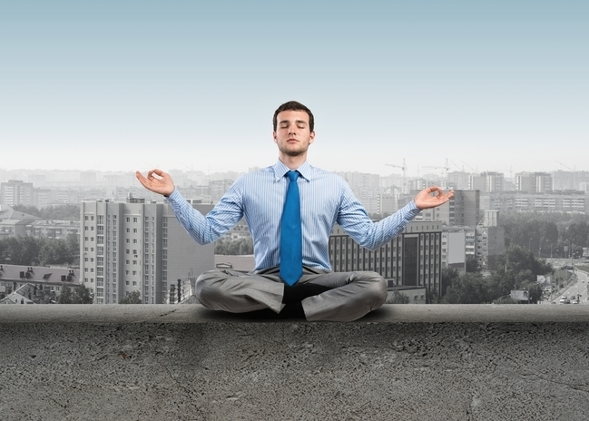 Apps that help you to de-stress yourself at workplace