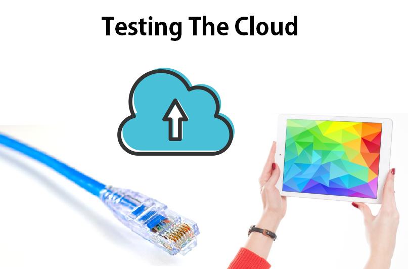 Cloud-Testing