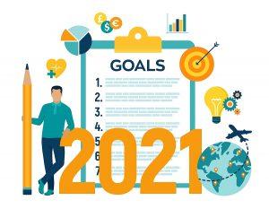 2021 business goals